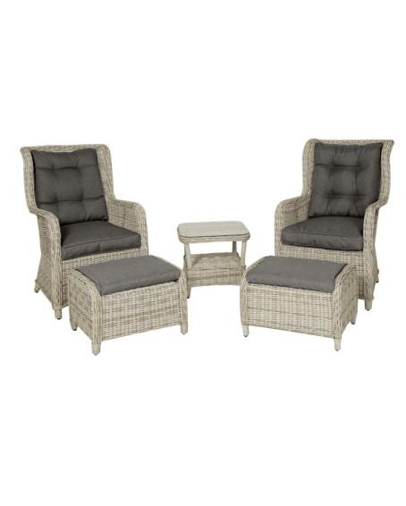 Prisvärda sommarmöbler